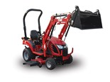 New T194 sub-compact tractor from TYM