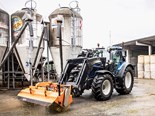 Agritechnica 2017 | Valtra launches 200hp four-cylinder tractor