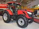 Agritechnica 2017 | Mahindra adds another string to its bow