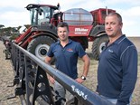 Product Focus: Miller Nitro 6365 sprayer