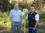 CSIRO trials adaptive pest repellent system