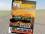 Farms & Farm Machinery issue 355 on sale now