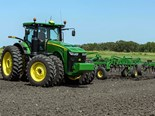 John Deere expands guidance and machine data range