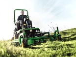Bright year ahead for tractor sales