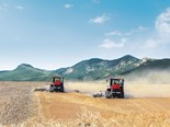 Case IH starts real-world trials of driverless tractors