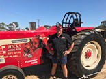 Gallery: Wimmera Machinery Field Days 2018