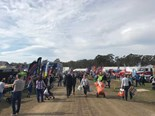 Henty Machinery Field Days 2017