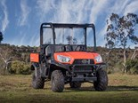 Review: Kubota RTV X900