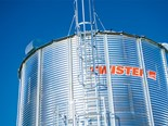 Product Focus: Twister silo