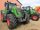 Oz tractor sales surpass $1 billion mark