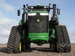 John Deere announces updates for 9 series tractors
