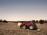 New Case IH Farmall JXM joins the party
