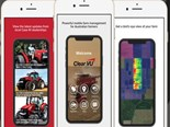 Case IH ClearVU technology launched