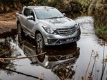 Mazda BT-50 - 8 top selling utes