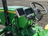 John Deere to roll out new precision ag products