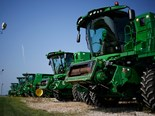 Drought finally slows tractor sales