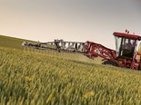 Hardi unveils affordable Hellios self-propelled sprayer