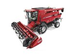 Case combine makes Aussie debut