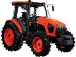 The standard-sized Kubota M5111 is one of four new models now available in Australia