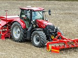 Case IH is Europe's Tractor of the Year