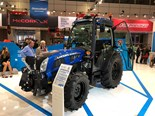 Landini wins EIMA Technical Innovation Award