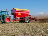 Accurate fertilizer application is becoming increasingly important
