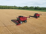 Case IH retain their value the best