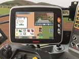 Claas intros SATCOR correction signals