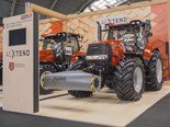 More awards for Case IH