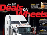 Deals on Wheels: The New Testament