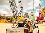Mighty Machines: Episode 4 Replay