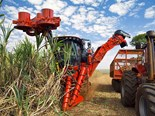 The Austoft sugar cane harvesters of today are manufactured in Brazil