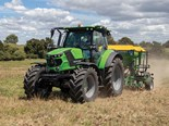 Product Focus: Deutz-Fahr 6130 tractor