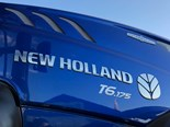 New range for New Holland