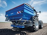 Lemken teams up with Sulky fertilizer spreaders