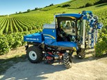 New Holland wins Euro tech prize