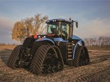 ATI Track Systems is now part of Case IH and New Holland parent company  CNH Industrial.