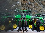 Future Forward - Agritechnica 2019