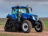 Improved Outlook for Agricultural Equipment Sales