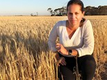 Rabobank senior grain and oilseeds analyst Cheryl Kalisch Gordon