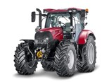 Case IH offers new trans option for Maxxum
