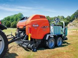 Review: Kuhn VBP 3165 baler