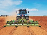 Smooth Operator, Celli range of cultivators