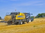 Tractor and Machinery Association: May Sales Report