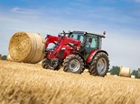 Aussie farmers among the top buyers of Massey Ferguson's Global Series tractors