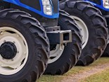 August Tractor sales strong amid supply concerns