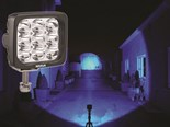 Narva's new blue LED light is distinctively powerful
