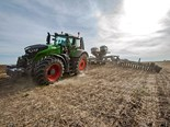Fendt Momentum planter available next year