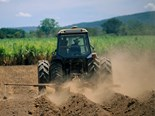 Standout year for tractor sales