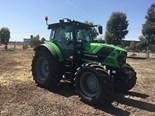 Tractor sales Australia-wide were up 24 per cent in 2020, compared to the 2019 total